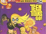 Teen Titans Go! Vol 1 51