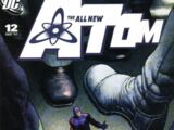 The All-New Atom Vol 1 12