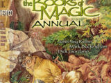 The Books of Magic Annual Vol 2 1