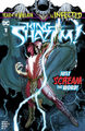 The Infected King Shazam Vol 1 1