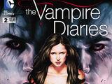 Vampire Diaries Vol 1 2