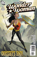 Wonder Woman Vol 1 614