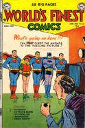 World's Finest Comics 62