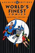 World's Finest Comics Archives Vol 1 3