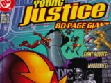Young Justice 80-Page Giant Vol 1 1