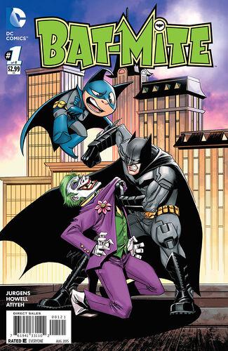 Joker Variant