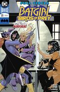 Batgirl and the Birds of Prey Vol 1 20
