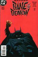 Batman - Bane of the Demon 4