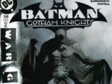 Batman: Gotham Knights Vol 1 58