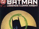 Batman: Legends of the Dark Knight Vol 1 86