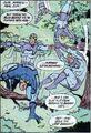 Blue Beetle Ted Kord 0044