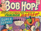 Adventures of Bob Hope Vol 1 107