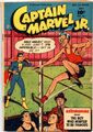 Captain Marvel, Jr. Vol 1 85