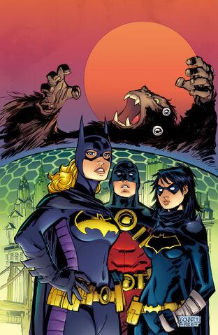 File:Convergence Batgirl Vol 1 1 Textless.jpg