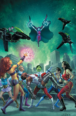 File:Convergence New Teen Titans Vol 1 2 Textless.jpg