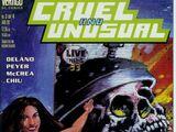 Cruel and Unusual Vol 1 3