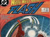 The Flash Vol 2 15