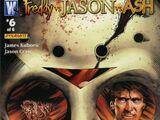 Freddy vs. Jason vs. Ash Vol 1 6
