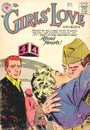 Girls' Love Stories Vol 1 54