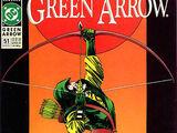 Green Arrow Vol 2 51
