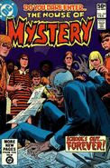 House of Mystery v.1 289