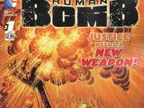 Human Bomb Vol 1 1