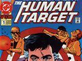 Human Target Special Vol 1 1