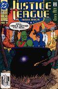 Justice League America 59