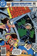 Legion of Super-Heroes Vol 2 267