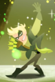 Oliver Queen DC Super Hero Girls TV Series 001