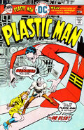 Plastic Man Vol 2 12