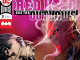 Red Hood and the Outlaws Vol 2 21
