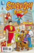 Scooby-Doo Team-Up Vol 1 16