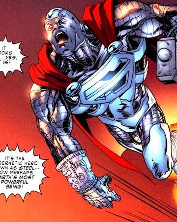 Superman Rises 450?cb=20100429084400