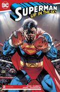 Superman Up in the Sky Vol 1 2