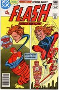 The Flash Vol 1 296