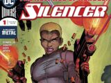The Silencer Vol 1 1