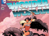 Wonder Woman Vol 4 24