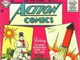Action Comics Vol 1 212