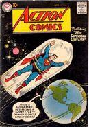 Action Comics Vol 1 229