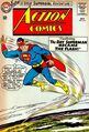 Action Comics Vol 1 314
