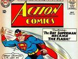 Action Comics Vol 1 314