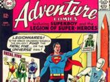 Adventure Comics Vol 1 352