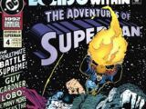 Adventures of Superman Annual Vol 1 4