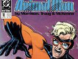 Animal Man Vol 1 10