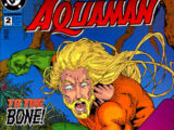 Aquaman Vol 5 2