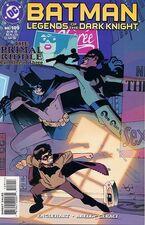 Batman Legends of the Dark Knight Vol 1 109