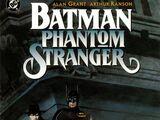 Batman/Phantom Stranger
