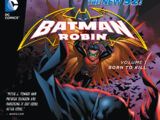 Batman and Robin: Born to Kill (Collected)