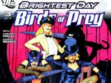 Birds of Prey Vol 2 3